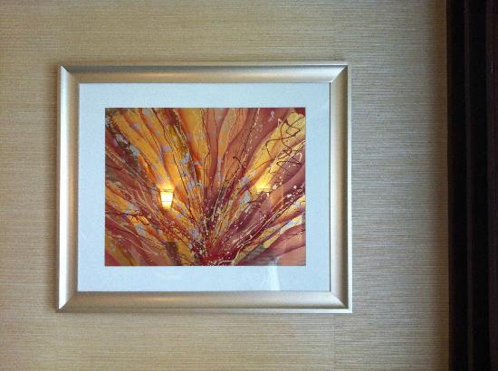 Edsa Shangri-La: frame