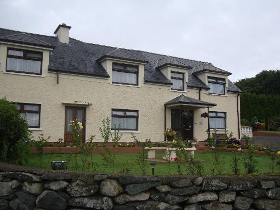 River Valley Farmhouse: La maison