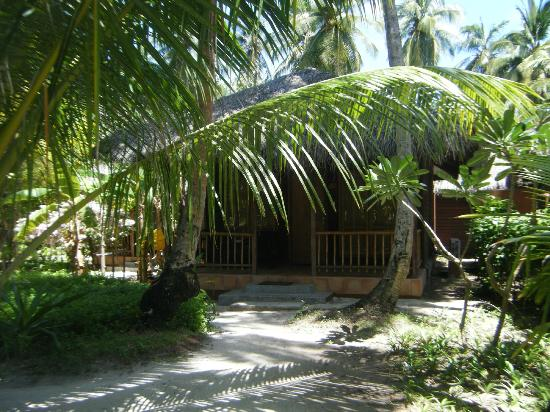 Kuramathi Island Resort: Room