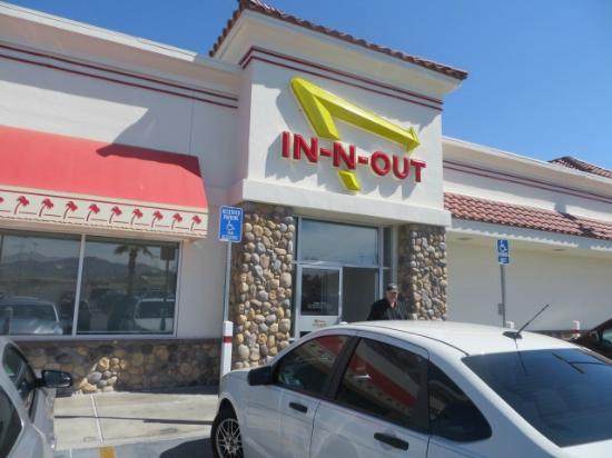 In-N-Out Burger: In N Out