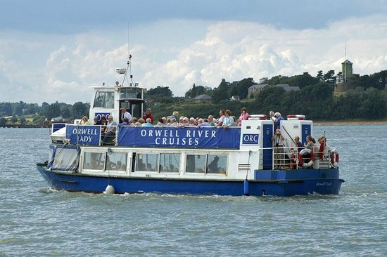 Orwell River Cruises