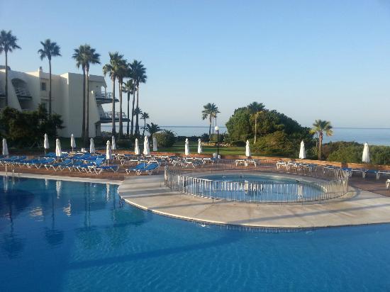 Iberostar Royal Andalus: piscina