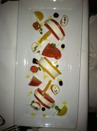 Chatham Bars Inn Resort - Dining: appetizer