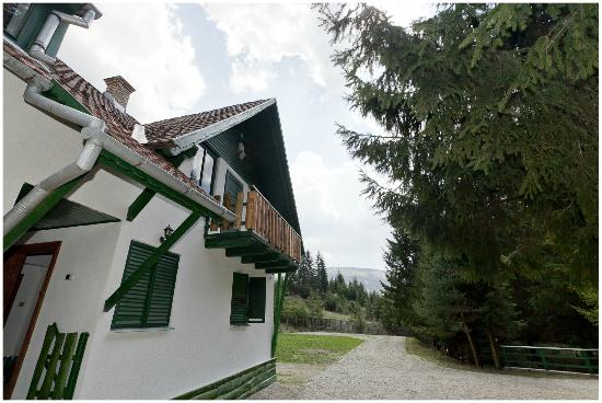Gheorgheni, Rumänien: Inn