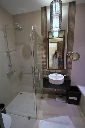 De Chai The Colonial Hotel : Design