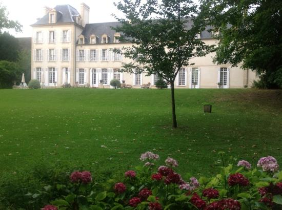 Chateau du Baffy