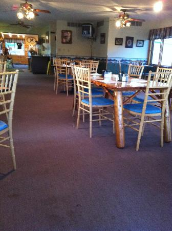 Knollwood Inn : On property very friendly