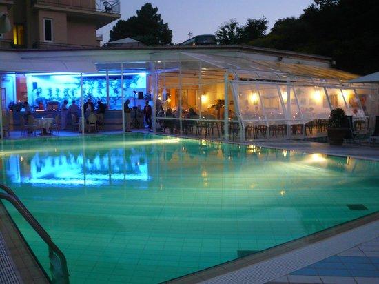 Photo of Hotel Posta Chianciano Terme