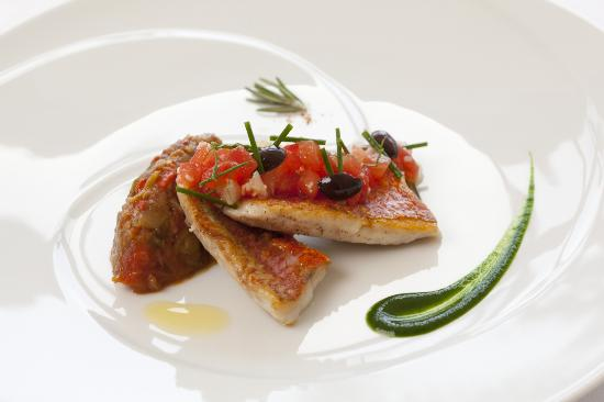Restaurant christophe qu ant pommard restaurant avis - La table marseillaise chateau gombert ...