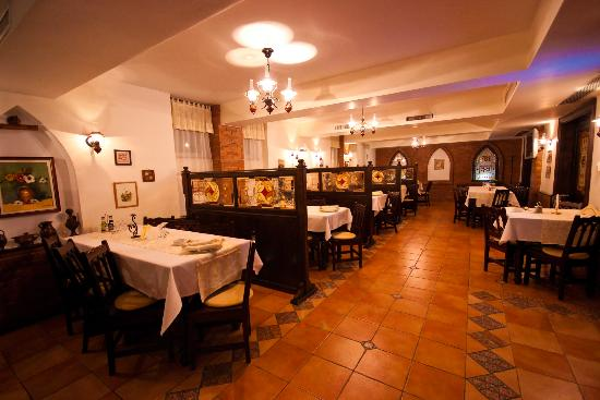 Allegria Pension: TRADITIONAL RESTAURANT
