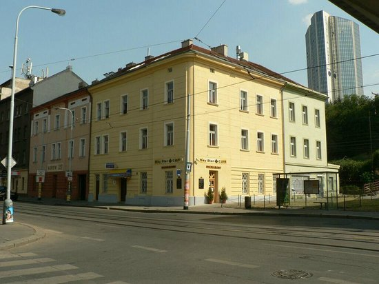 Photo of Beta Pension Prague