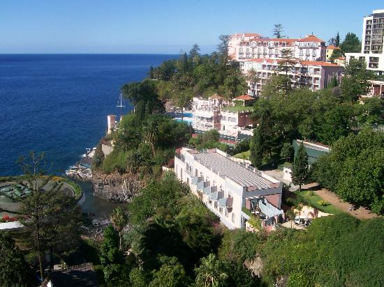 Pestana Beach Club Madeira Reviews