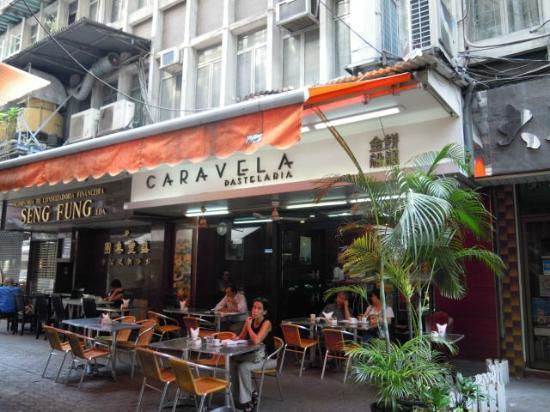 Caravela Coffee Uk