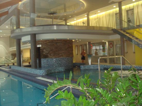Wellness Hotel Horal: .