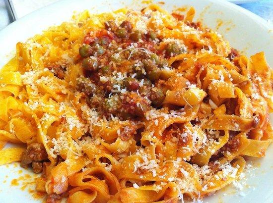 Trattoria Delinda, Rimini - Restaurant Reviews, Phone Number ...