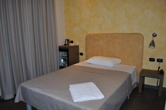 拜歐城市飯店照片