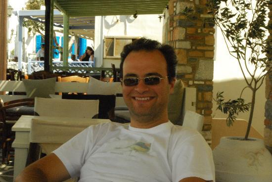 Kalderimi: Βαγγέλης ο ορνιθολόγος