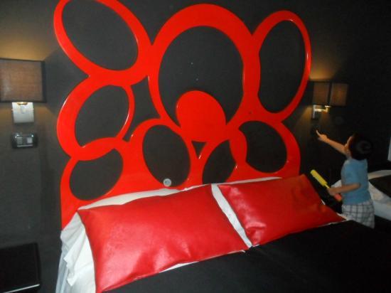 Hotel Coelho: il nostro lettone...