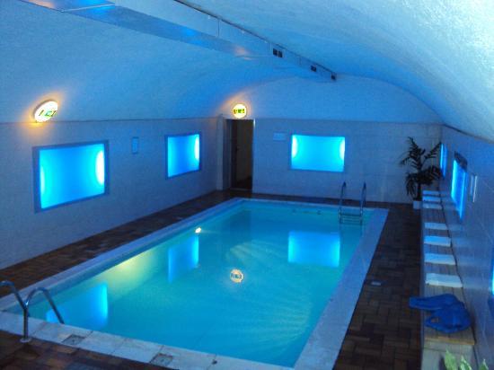 Hotel Exe Vienna: Não usei a piscina
