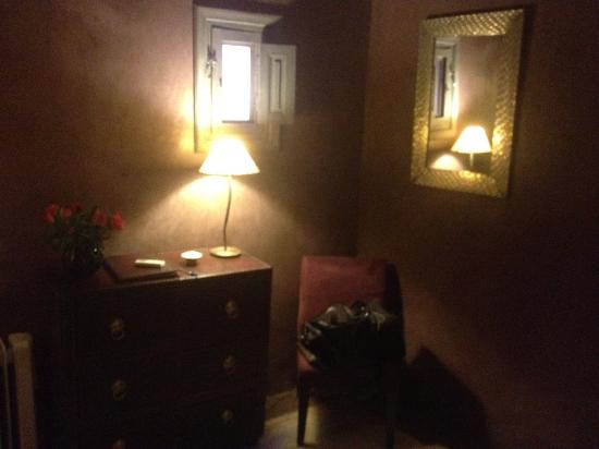 Riad Dar One: Petit Prince room