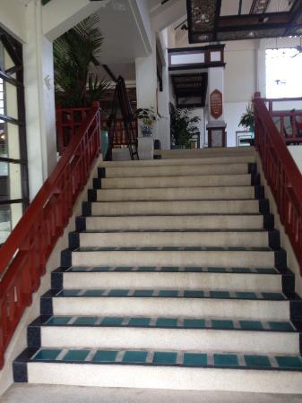 普吉島杜斯特塔拉古娜酒店照片