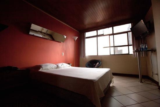 Paisasky: La mia camera