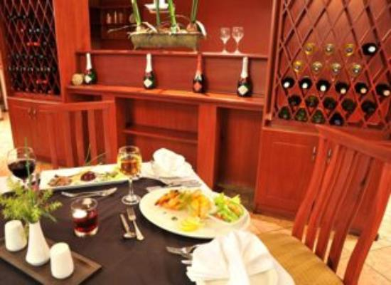 Cresta Golfview: Golfview Restaurant