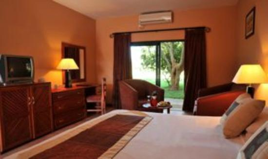Cresta Golfview: Golfview Rooms