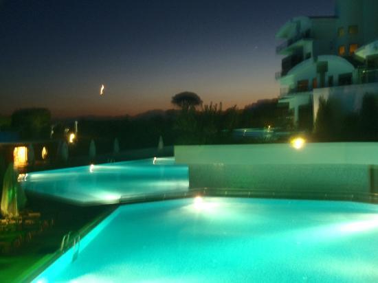 Cornelia Diamond Golf Resort Amp Spa Belek Turkey All