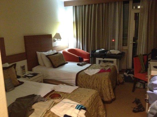 Nippon Hotel: Camera