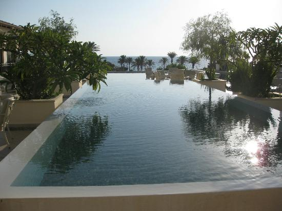 Grecotel Kos Imperial Hotel: Water feature by the lounge