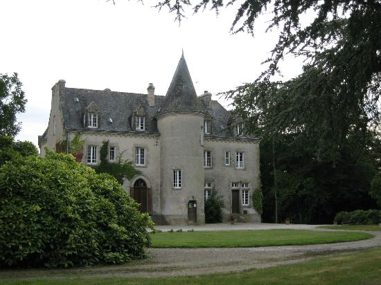 the manor photo de manoir de lanroz quimper tripadvisor