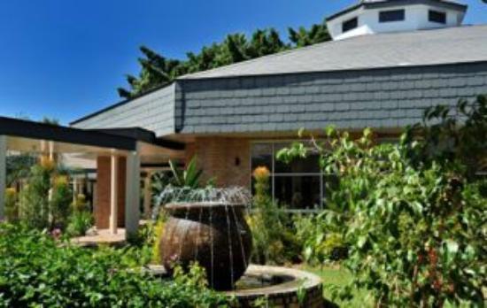 Cresta Lodge Gaborone: Cresta Lodge