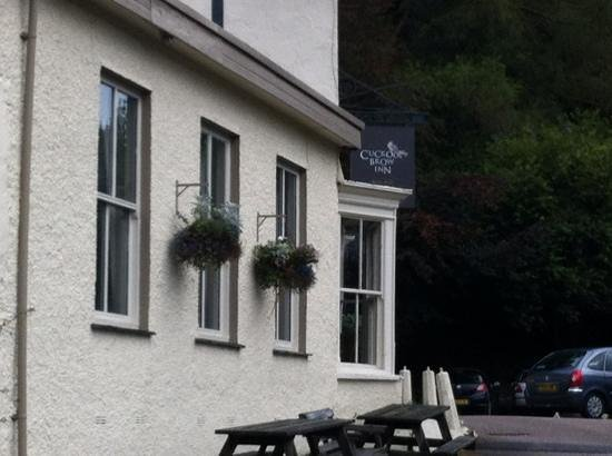 Cuckoo Brow Inn Restaurant: lovely country retreat!