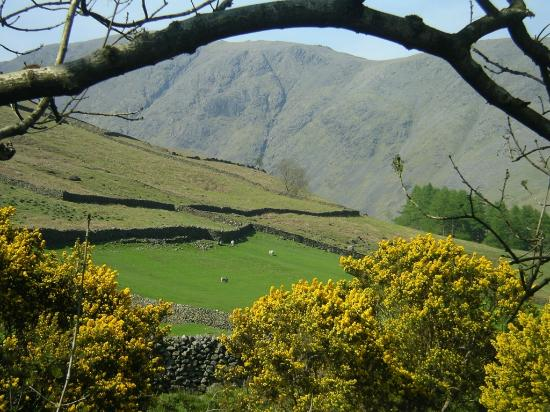 Ambleside Backpackers: Fine walks for all abilities