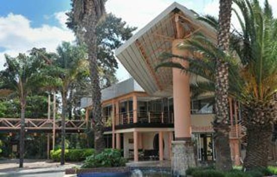 Photo of Cresta Thapama Hotel Francistown