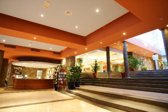 호텔 파라다이스 라고 타우리토
