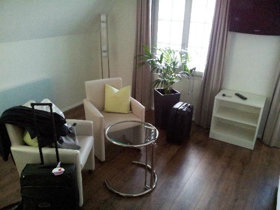 Seehotel Baumgarten: Chambre 41