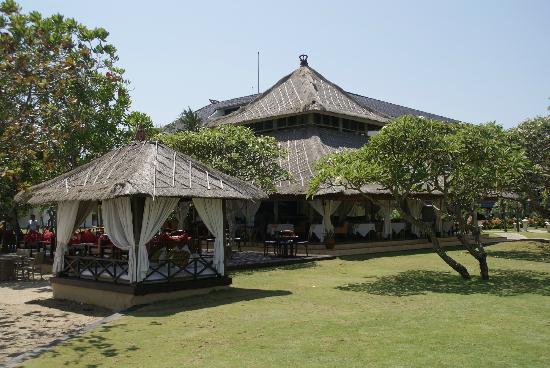 Discovery Kartika Plaza Hotel: Spa