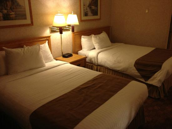 Days Inn Victoria Uptown: room 235
