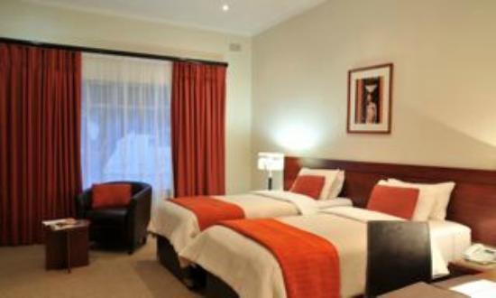 Cresta Botsalo Hotel : Cresta Botsalo rooms