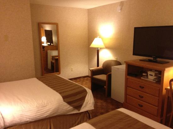 Days Inn Victoria Uptown : Room 235