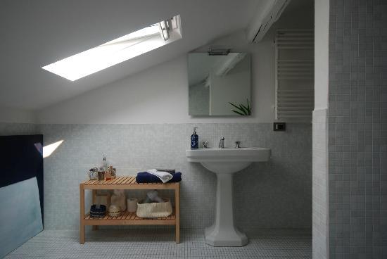 La Stanza B&B: Il bagno