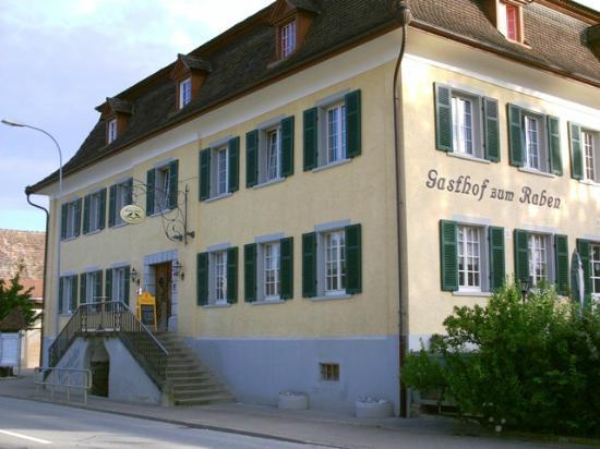 Eschenz, Schweiz: Esterno