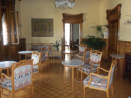Ristorante del Laurin: la stanza dei sogni...