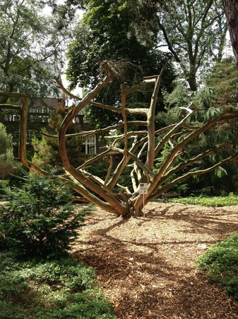 TU Botanical Garden