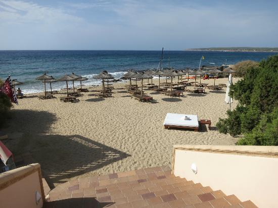 L angolo cucina picture of insotel hotel formentera for Hotel formentera playa