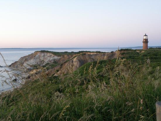 Aquinnah Lighthouse, Martha's VIneyard