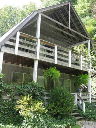 Ox glen vacation rentals prices campground reviews for Tripadvisor asheville nc cabin rentals