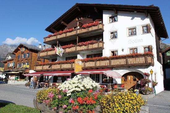 Hotel Soliva: getlstd_property_photo